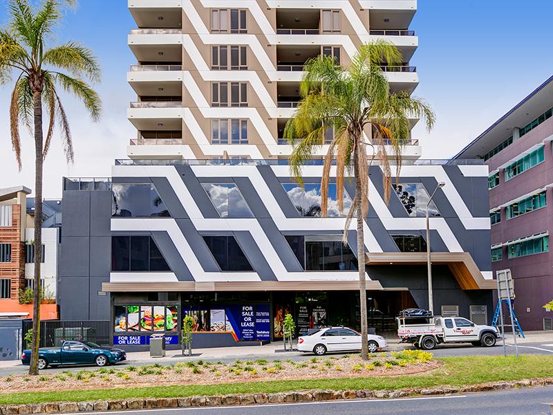 66 High Street TOOWONG QLD 4066