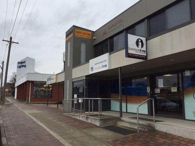 Part 1st/114 Crawford Street QUEANBEYAN NSW 2620