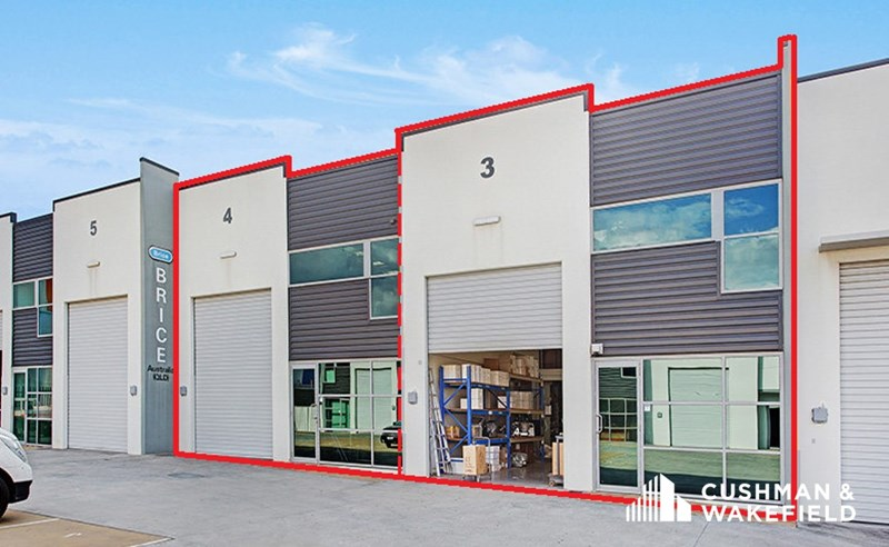 4/25 Depot Street BANYO QLD 4014
