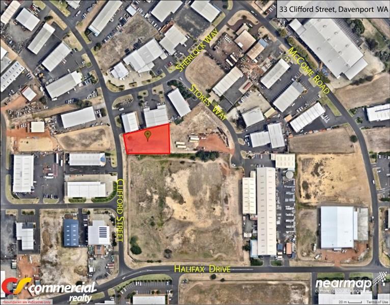 33 Clifford Street DAVENPORT WA 6230