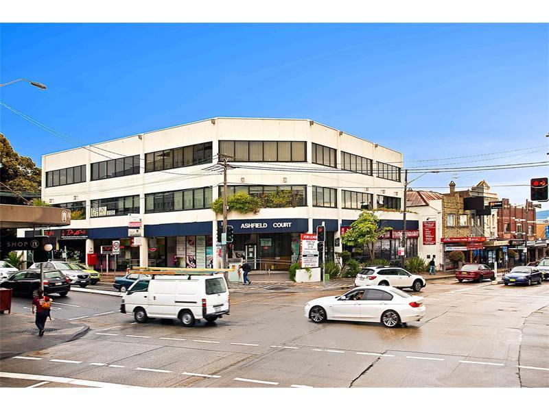 201/206-208 Liverpool Road ASHFIELD NSW 2131