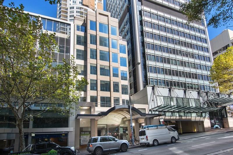 Suite 601/122 Walker Street NORTH SYDNEY NSW 2060
