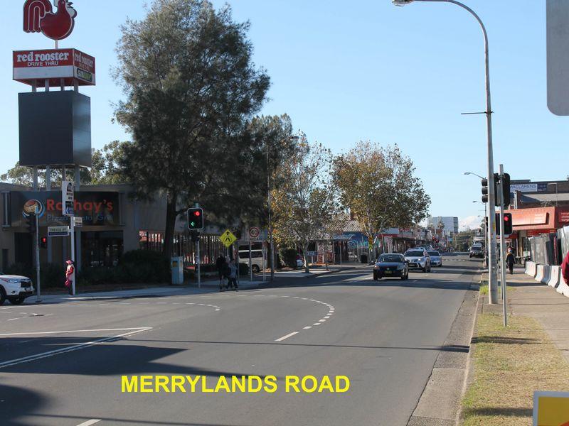 1/285 Merrylands Road MERRYLANDS NSW 2160
