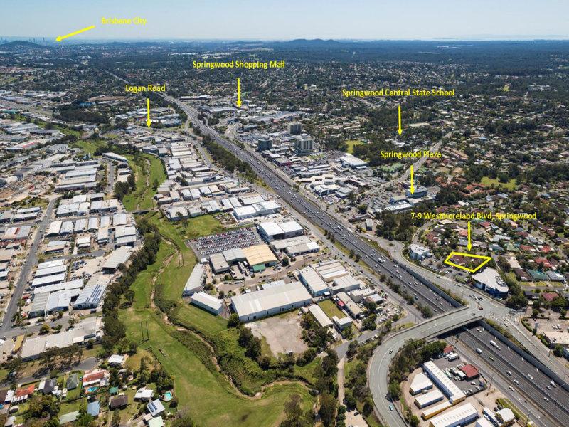 L2/7-9 Westmoreland Boulevard SPRINGWOOD QLD 4127