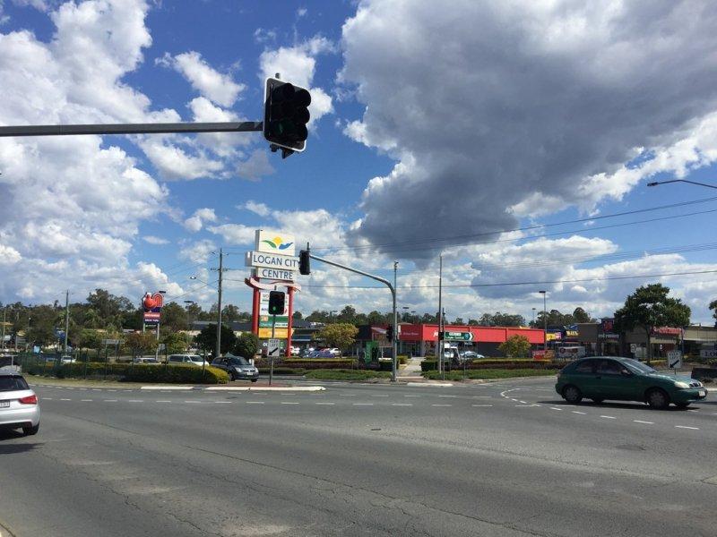 2 Cnr Kingston & Wembley Roads LOGAN CENTRAL QLD 4114