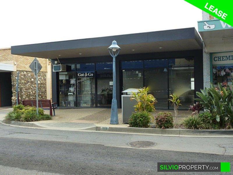 89 Edith Street WYNNUM QLD 4178
