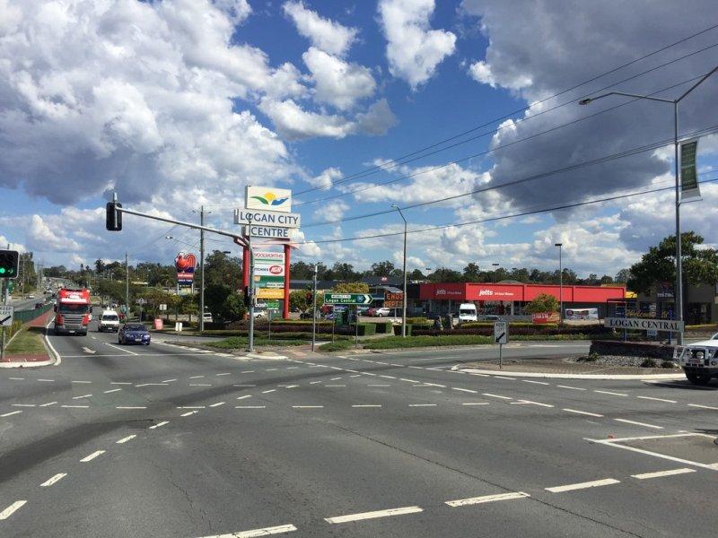 Shop 93 Cnr Kingston & Wembley Roads LOGAN CENTRAL QLD 4114