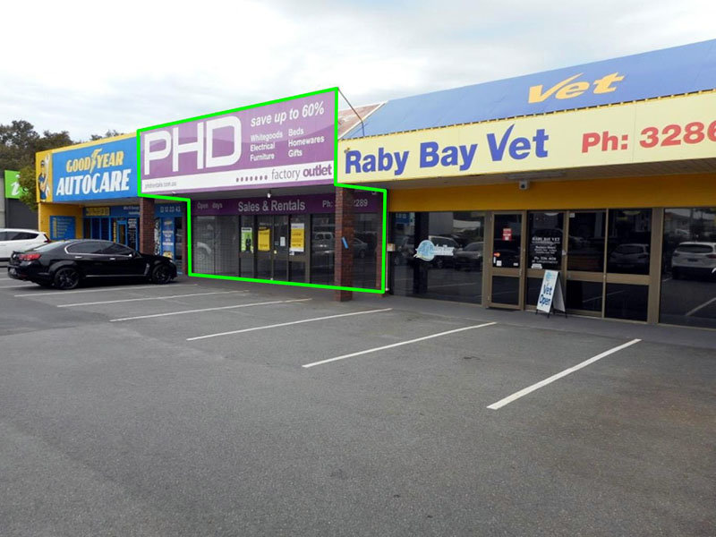 2/73-75 Shore Street West CLEVELAND QLD 4163