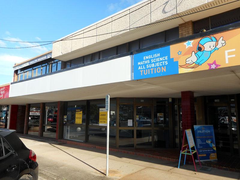 133A Queen Street CLEVELAND QLD 4163
