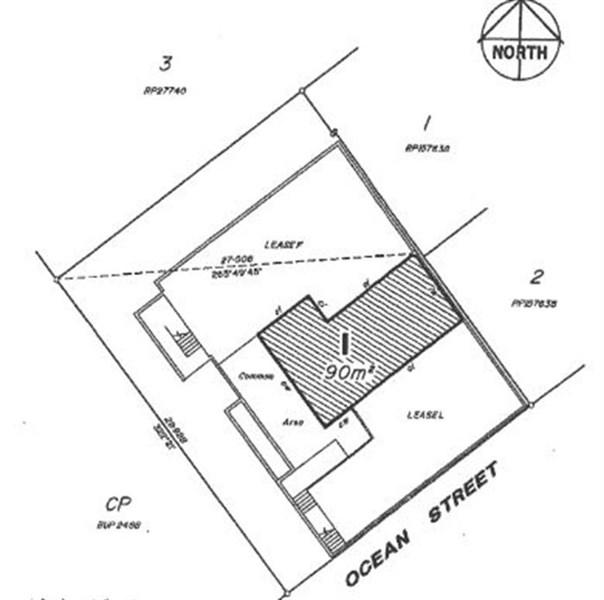 2/7 Ocean Street MAROOCHYDORE QLD 4558