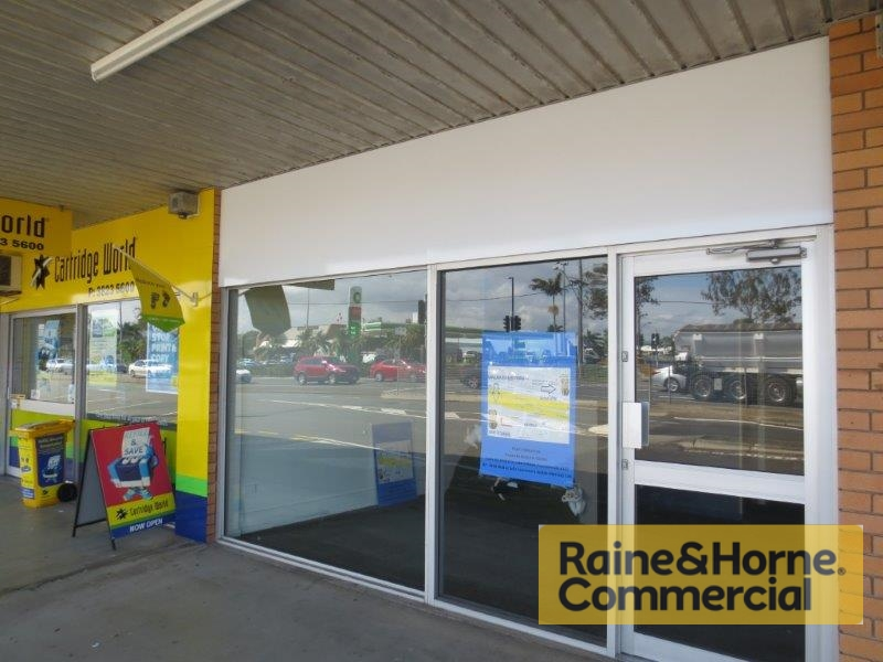 2/88A Old Cleveland Rd CAPALABA QLD 4157