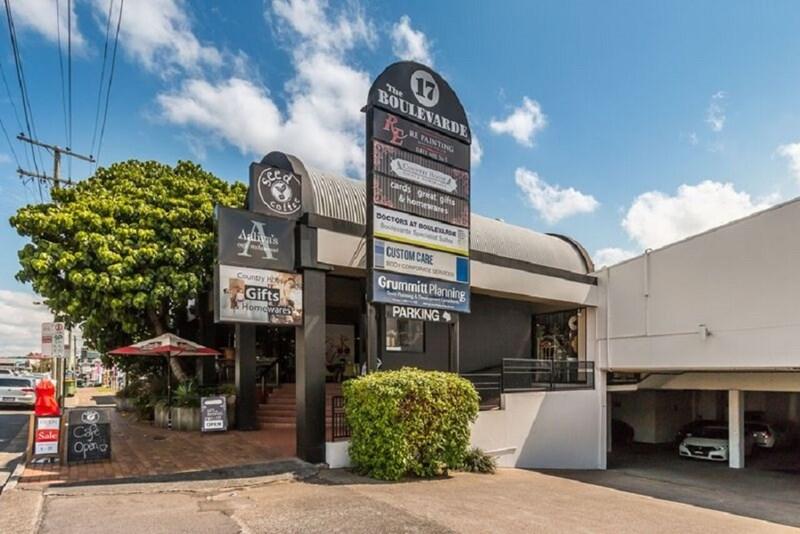 17 Limestone Street  IPSWICH QLD 4305