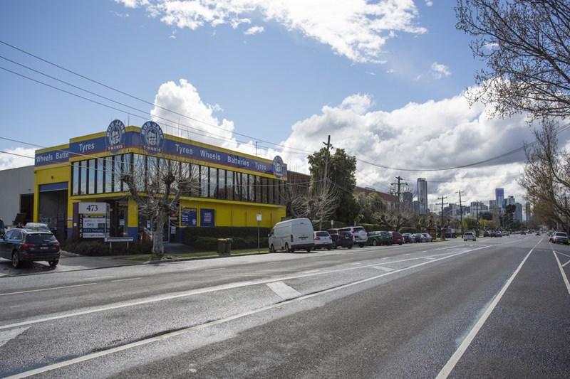 3/473 Williamstown Road PORT MELBOURNE VIC 3207