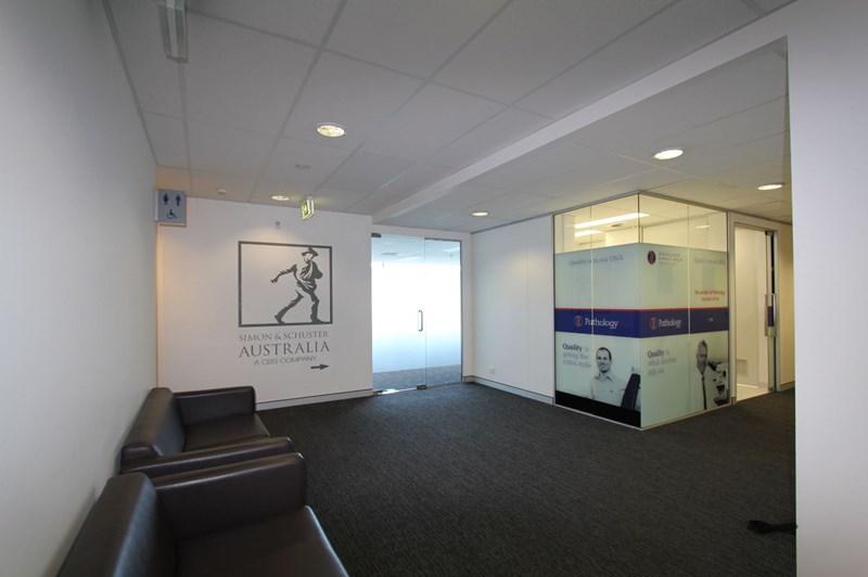 19D/450 Miller Street CAMMERAY NSW 2062