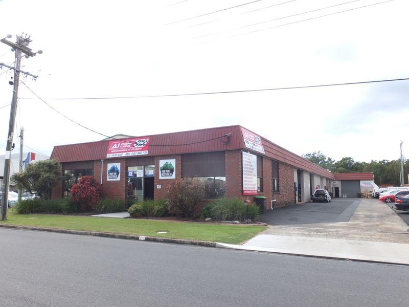 4/13 Wingara Drive COFFS HARBOUR NSW 2450
