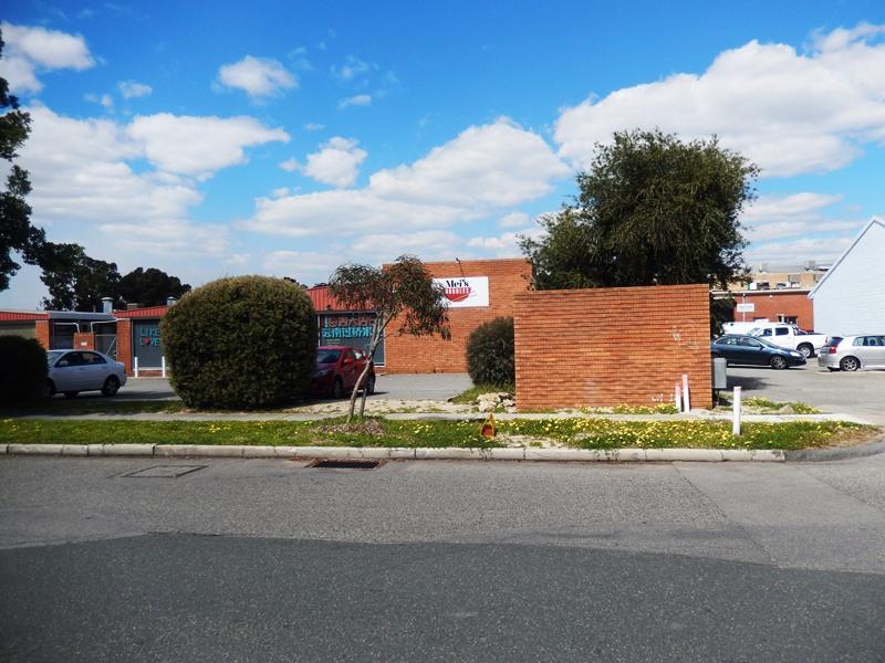 12/18 Milford Street  EAST VICTORIA PARK WA 6101