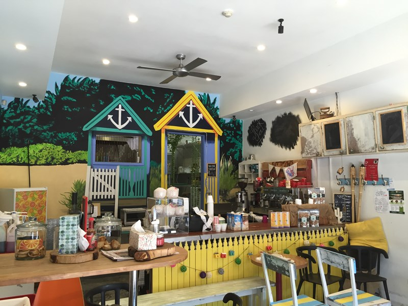 Shop:233 Coogee Bay Road COOGEE NSW 2034