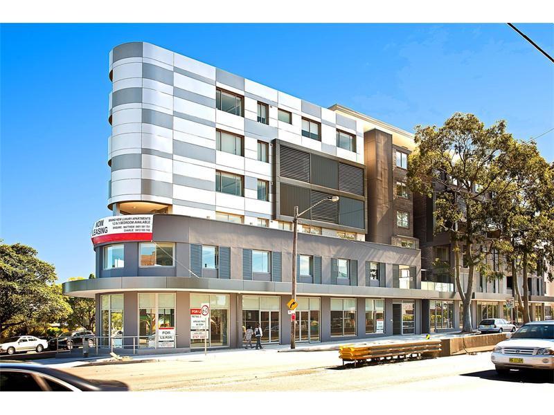Shops 4 &/289 Liverpool Road STRATHFIELD NSW 2135
