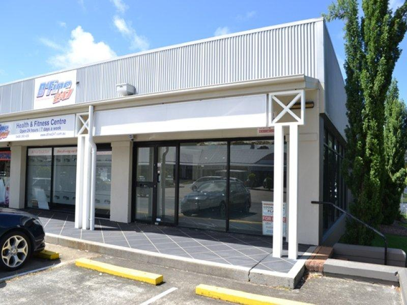 Shop 26, 21 Hansford Road COOMBABAH QLD 4216