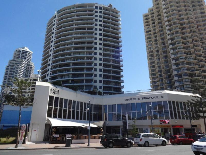 Shop 10 7-9 Trickett Street SURFERS PARADISE QLD 4217