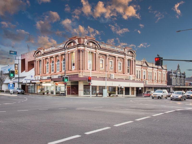 353 Ruthven Street TOOWOOMBA CITY QLD 4350