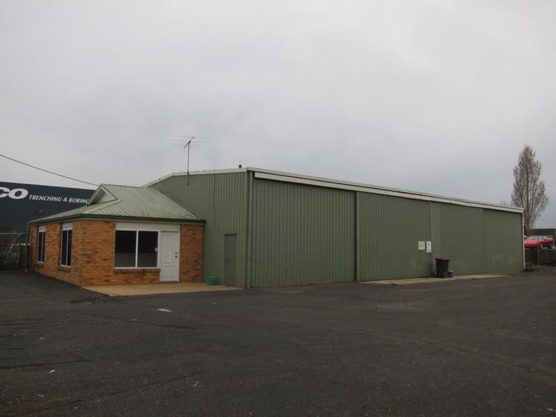 1A Olympic Court WARRAGUL VIC 3820