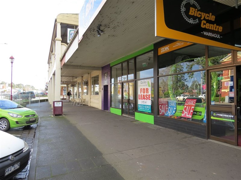 75a Queen Street WARRAGUL VIC 3820