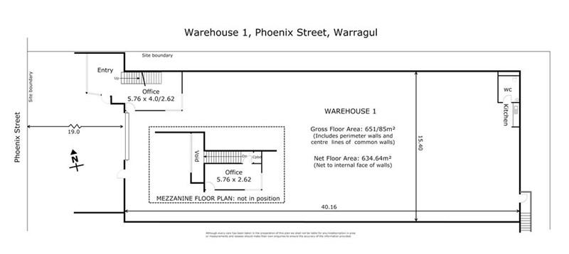 1/15 Phoenix Street WARRAGUL VIC 3820