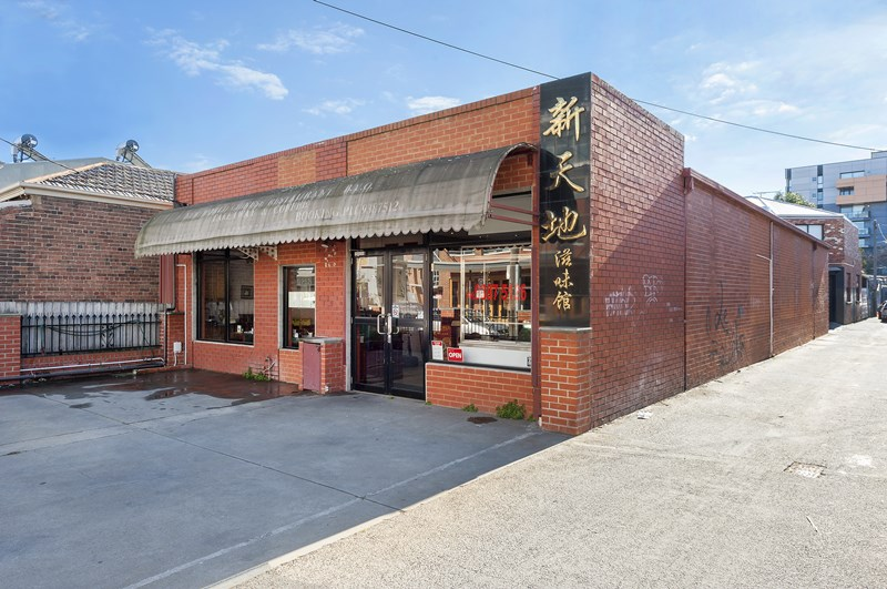 2 Union Street BRUNSWICK VIC 3056