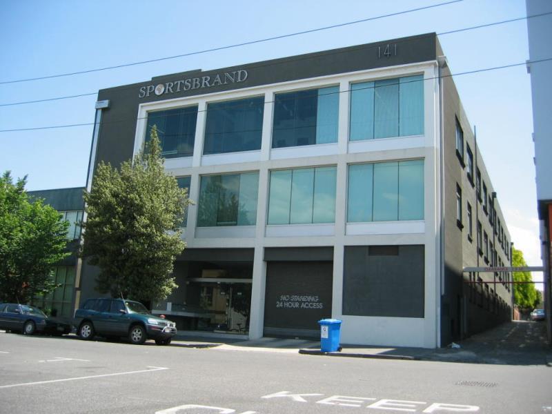 141 Capel Street NORTH MELBOURNE VIC 3051