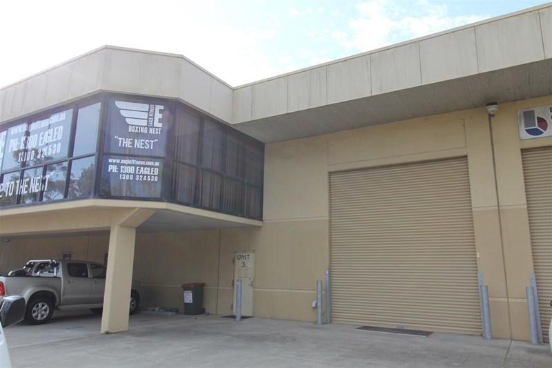 3/21 Bay Road CARINGBAH NSW 2229