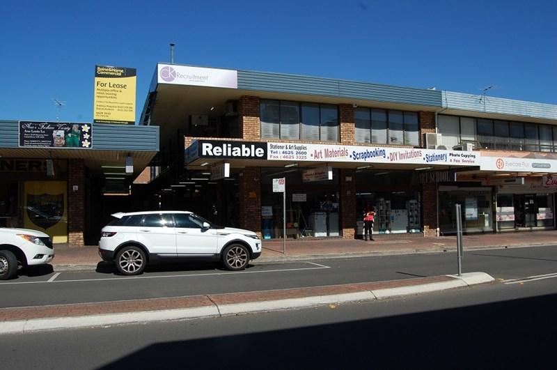 Suite 16/25-29 Dumaresq Street CAMPBELLTOWN NSW 2560