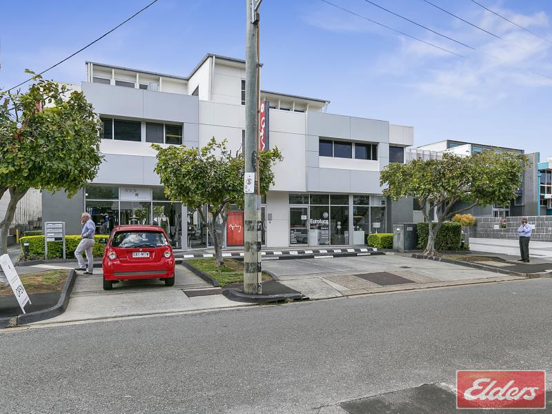 2/161 Robertson Street FORTITUDE VALLEY QLD 4006