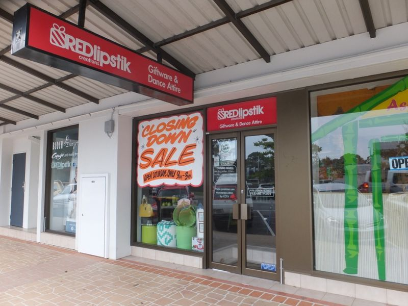 21A/23-29 Harbour Drive COFFS HARBOUR NSW 2450