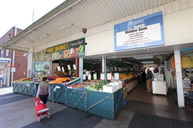 Shop 3/2-4 King Street ROCKDALE NSW 2216