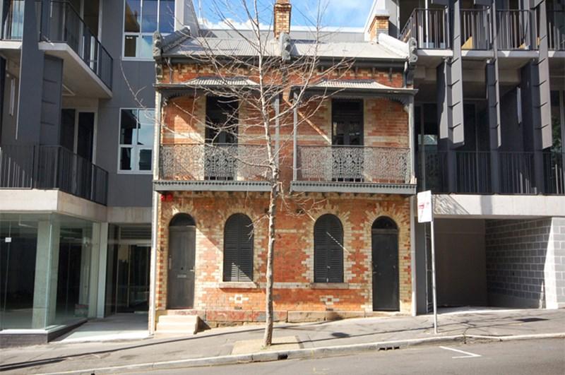 Suite 114/120 Bourke Street DARLINGHURST NSW 2010