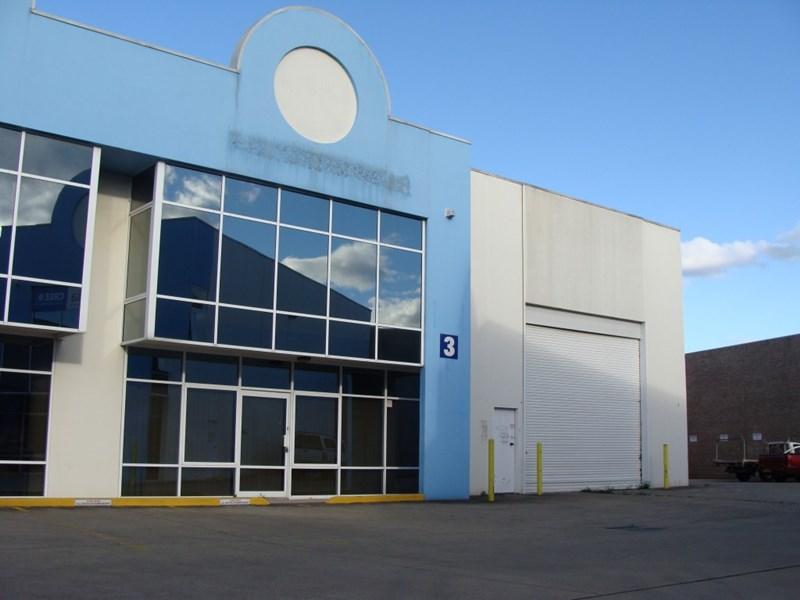 3/6-8 Mitchell Road MOOREBANK NSW 2170
