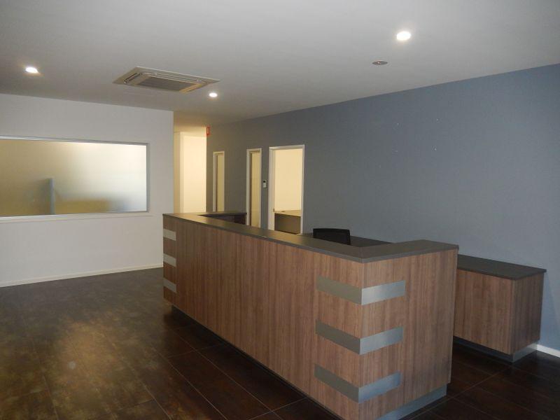 1/173 Goondoon Street GLADSTONE CENTRAL QLD 4680