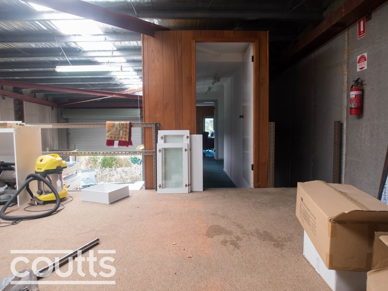 1 Under Of/7 Carrington Road CASTLE HILL NSW 2154