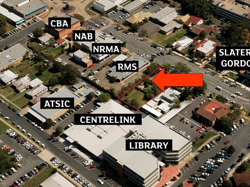 36 Gordon Street COFFS HARBOUR NSW 2450