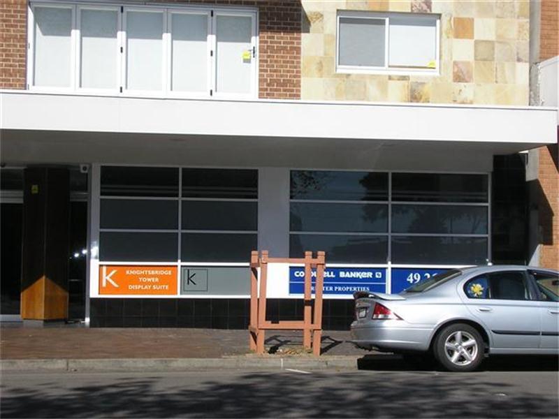 Shop 102/489 Hunter Street NEWCASTLE NSW 2300