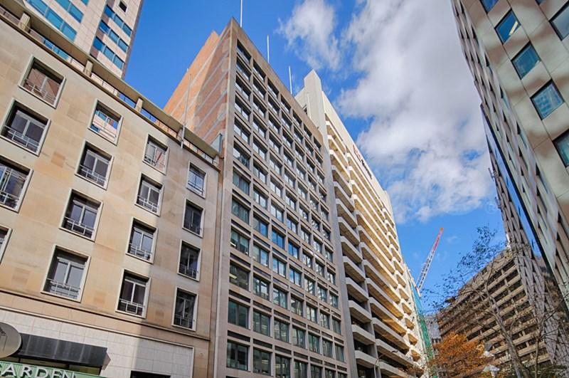 Suite 11.0/8 Spring Street SYDNEY NSW 2000