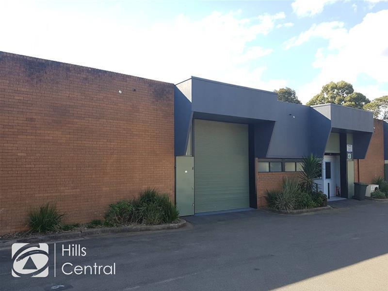 CASTLE HILL NSW 2154