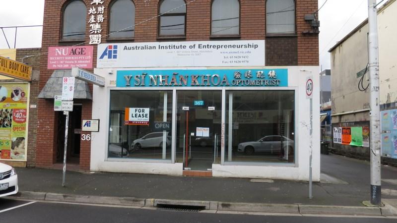 367 Victoria Street ABBOTSFORD VIC 3067