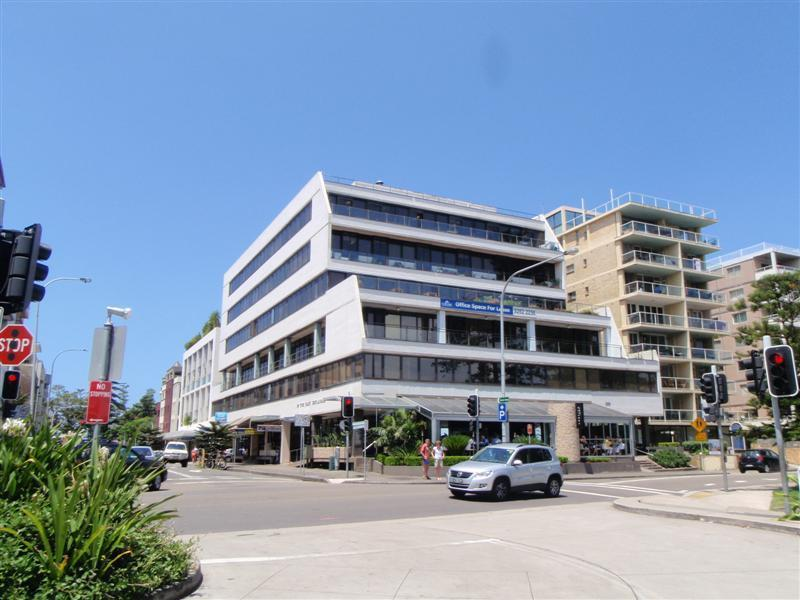Suite 101/39 East Esplanade MANLY NSW 2095