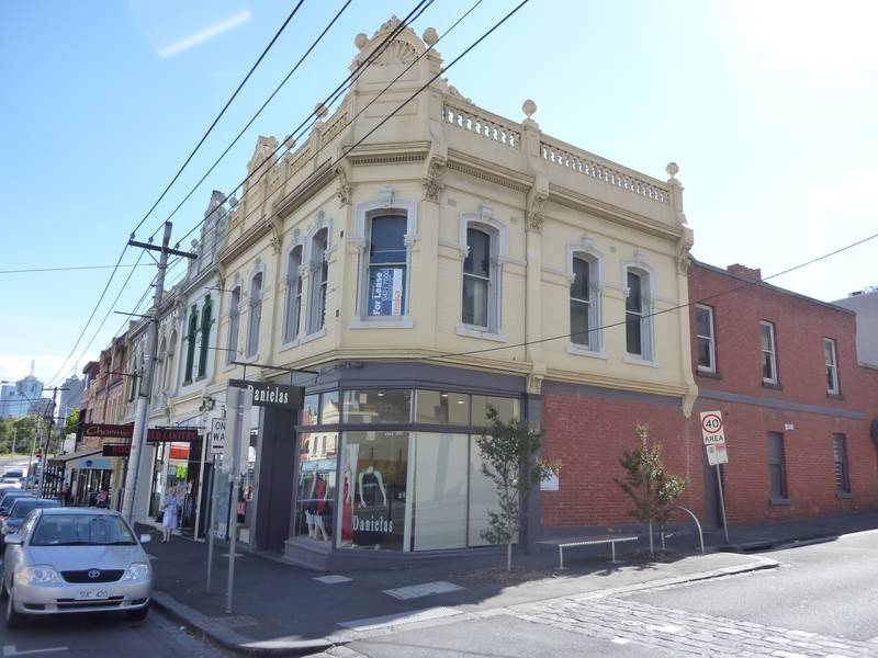 1st Floor/53 Bridge Road RICHMOND VIC 3121