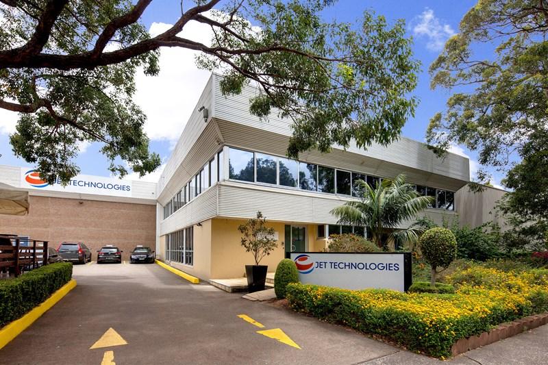 3/55 Kent Road MASCOT NSW 2020