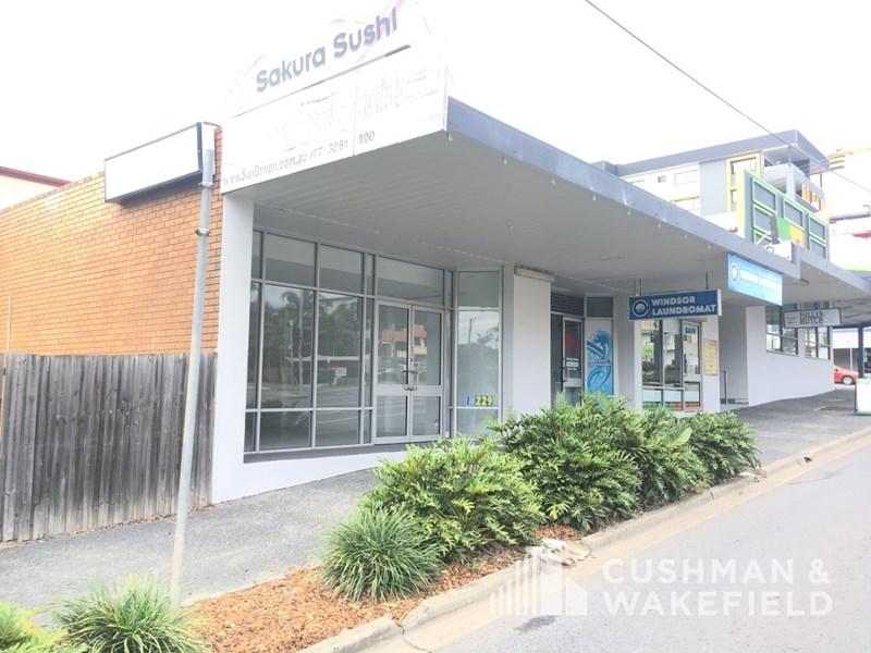 229 Lutwyche Road WINDSOR QLD 4030
