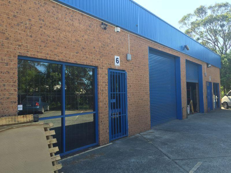 6/17 Bon Mace Close TUMBI UMBI NSW 2261