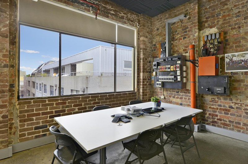 Suite 206/12-16 CHIPPEN STREET CHIPPENDALE NSW 2008